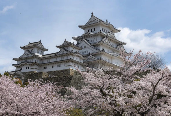 héritage culturel du japon